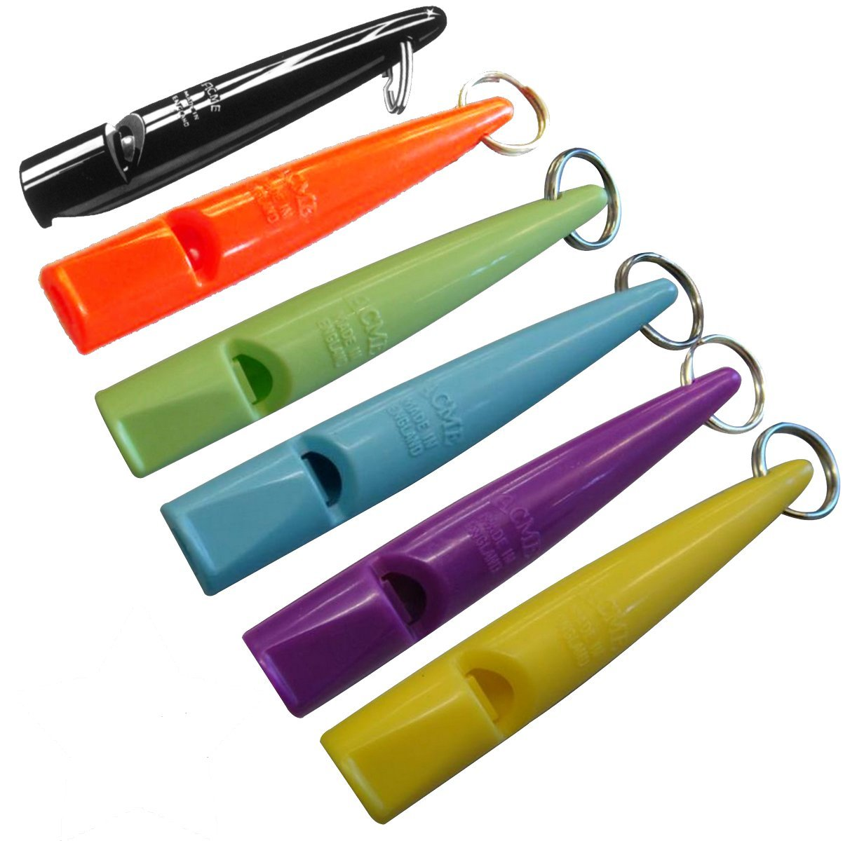 Acme Plastic Dog Whistle 211.5