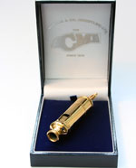 Special Presentation Police whistle