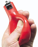 Wizzball - Hand Held Whistles